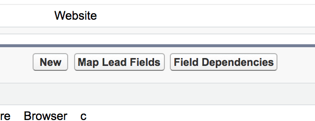Salesforce - Map UTM fields from Lead to other objects