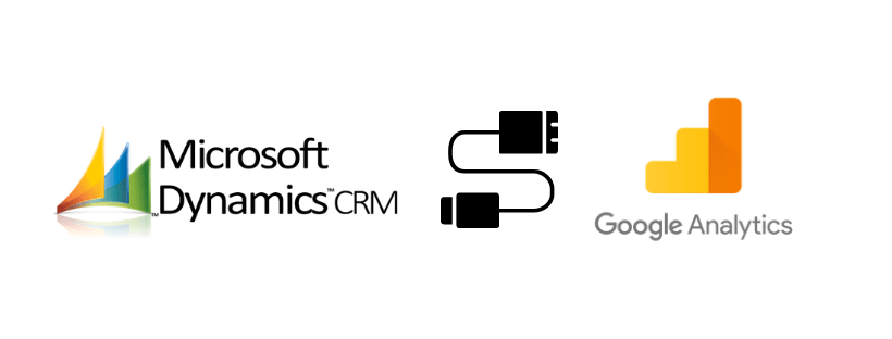 MS Dynamics CRM & Google Analytics integration