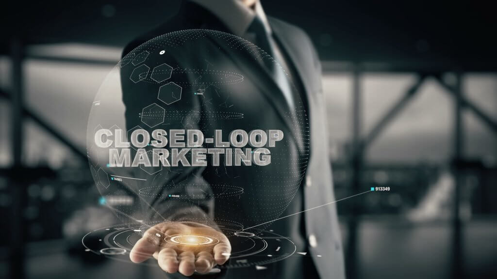 Closed-Loop Marketing