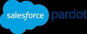 Salesforce Pardot Logo - GA Connector